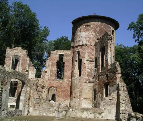 Empel Ruine 2012