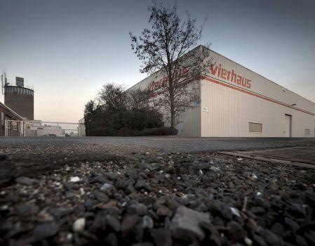 Rees: Vierhaus: Mit der VH Produktions GmbH soll der Neustart gelingen