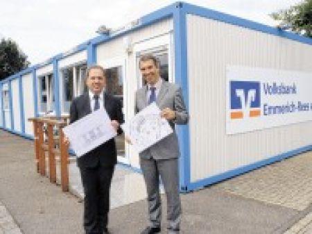 Volksbank investiert in Rees-Millingen | WAZ.de