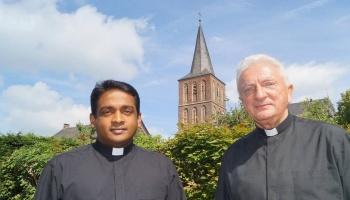 Rees: Pater Joseph ist zurück