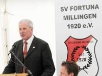 Fortuna kickt mit Flüchtlingen | WAZ.de
