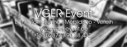 VGER Event - Schillinger Mützenfest 2016