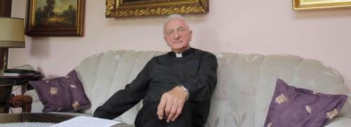 Pfarrer von Millingen und Haldern geht in den Ruhestand   WAZ.de