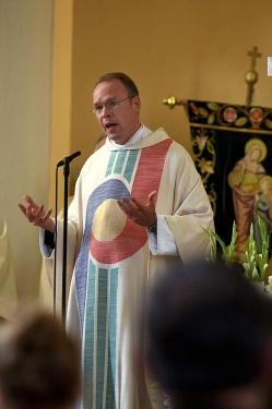 Haldern Und Millingen: Pfarrer Eiden stellt sich vor