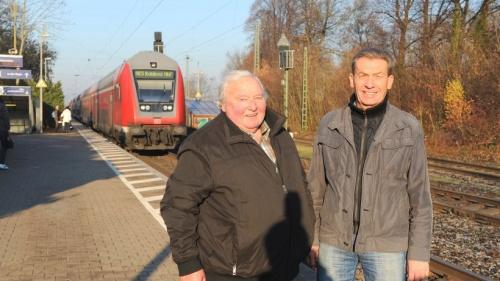Die Betuwe-Pläne sorgen in Rees für Verdrossenheit | Emmerich Rees Isselburg | NRZ.de