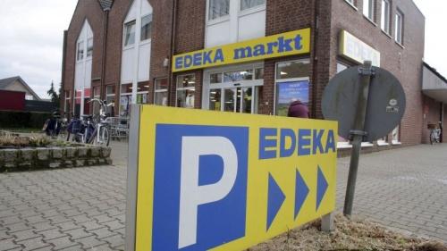 Jürgen Gommers ist neuer Inhaber des Edeka-Marktes Millingen   Nachrichten aus Emmerich, der Stadt am Rhein   NRZ.de