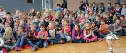 Rees: Tosender Applaus für die besten Vorleser