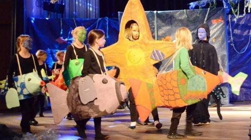 Rees: Musical begeisterte Publikum