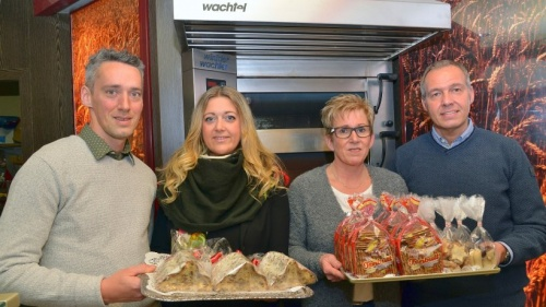 Bäckerei Tenbült aus Millingen geht in jüngere Hände | NRZ.de | Emmerich Rees Isselburg