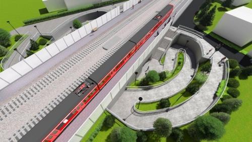 Neue Betuwe-Pläne für Millingen und Empel vorgestellt | NRZ.de | Emmerich Rees Isselburg