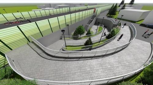 Rees: Millingen: Es bleibt bei Atrium-Lösung