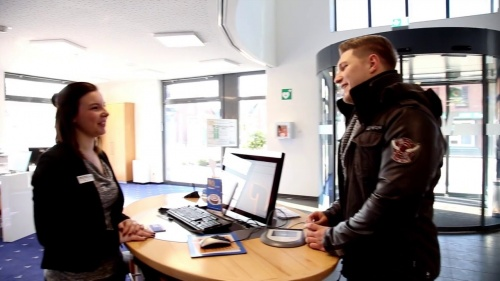 Volksbank TV - Folge 26 - Gebührenerstattung - YouTube