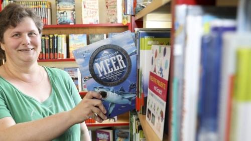 Neues Konzept in der Bücherei in Millingen | nrz.de | Emmerich Rees Isselburg