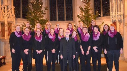 In Millingen und Aspel wird weihnachtliche Musik geboten | nrz.de | Emmerich Rees Isselburg