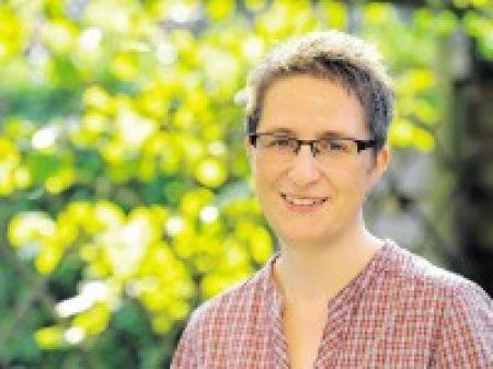 Andrea Bendfeld leitet Hospiz für Rees und Haldern | WAZ.de