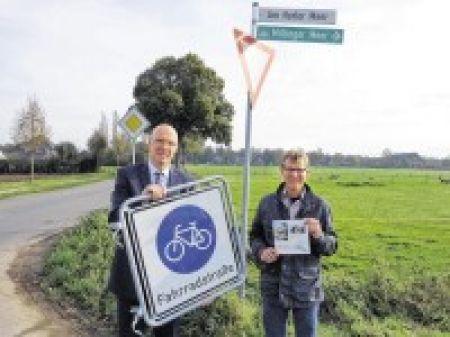 Radfahrer haben jetzt freie Fahrt | WAZ.de