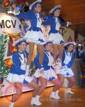 50 Jahre Karneval in Millingen - Ein runde Zahl! - Emmerich am Rhein - lokalkompass.de