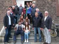 Rees: CDU will Jugendhaus 'JIM' unterstützen
