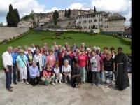 Pfarrgemeinden Rees, Haldern, Millingen: Begeistert von der Italien-Reise