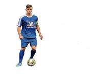 Rees: Vom Flüchtling zum Fußballprofi