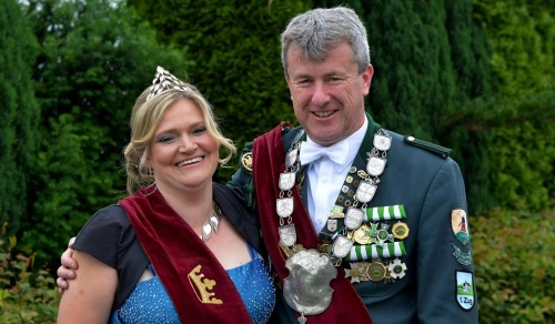 Rees: Bernd Hövelmann regiert in Millingen