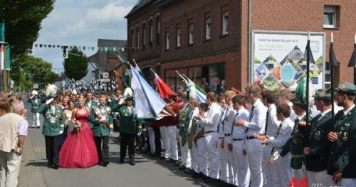 Schützenfest Millingen 2016 - 325. Jahre St. Quirinus Millingen - Google Photos