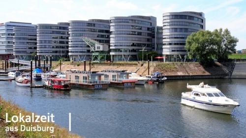 Schalte: Relaxen am Millinger Meer - Lokalzeit aus Duisburg - Sendung - Video - Mediathek - WDR