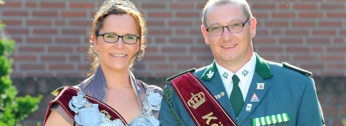 Kaiser und König in Empel werden ermittelt | WAZ.de