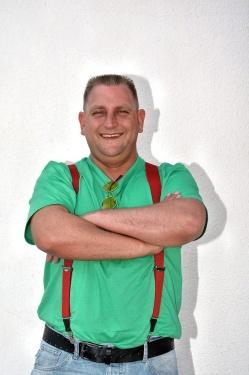 Isselburg: Willi Herren singt in Herzebocholt