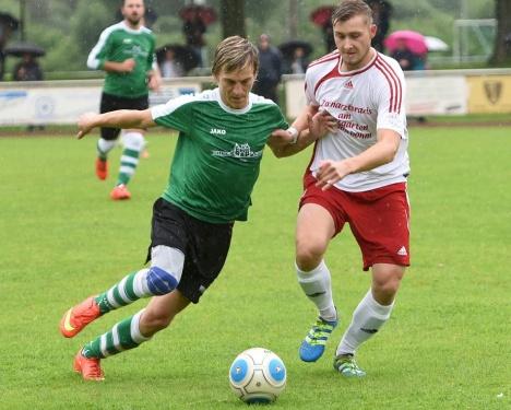 Lokalsport: Drei Teams wollen weiter oben mitmischen