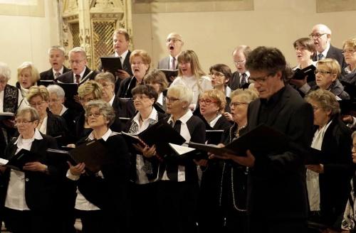 Rees: Zuhörer begeistert vom Konzert in Millingen