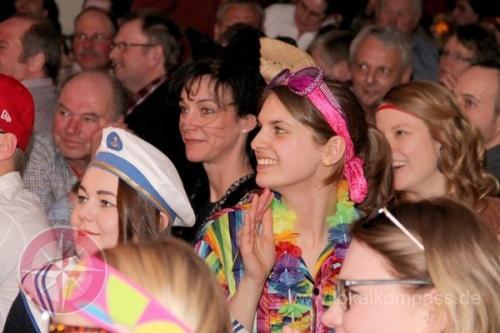 Karneval in Empel - ein Motto muss nicht sein, die Empl´er hauen einfach rein! - Rees - lokalkompass.de
