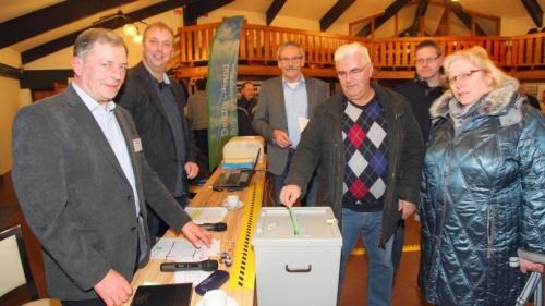Erbentag für Bienen, Millingen, Haldern, Vehlingen gewählt | Emmerich Rees Isselburg | NRZ.de