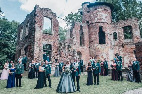 Hochzeitsfotograf aus Rees | Hochzeitsfotograf Niederrhein