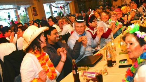Närrische Kreuzfahrt auf der Aida begeisterte das Publikum | NRZ.de | Emmerich Rees Isselburg