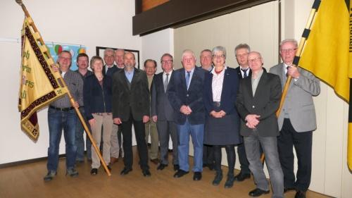Vorsitzender der KAB Millingen bleibt Hubert Terhorst | NRZ.de | Emmerich Rees Isselburg