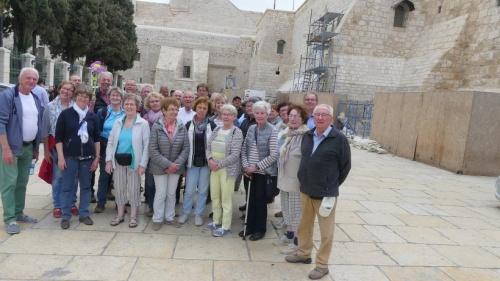 Millinger und Halderner sind von der Jordanien-Reise zurück | NRZ.de | Emmerich Rees Isselburg