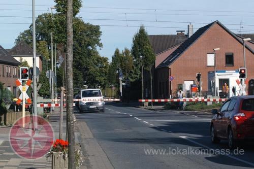 Start der Offenlage zur Verlegung der L458 in Millingen - Rees - lokalkompass.de