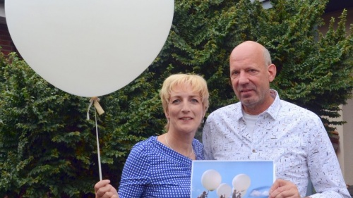 Bestattungsunternehmen aus Rees bietet Ballonbestattungen an | nrz.de | Emmerich Rees Isselburg