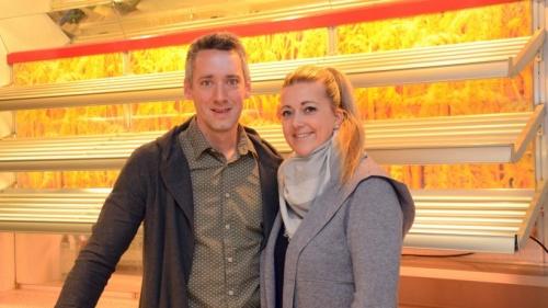 Patrick Gottschling ist neuer Inhaber des Reeser Stadtcafés | nrz.de | Emmerich Rees Isselburg