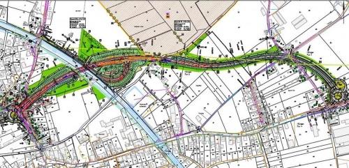 Rees: Gerwers nennt Umgehungsstraße L 458 N Gewinn für Millingen