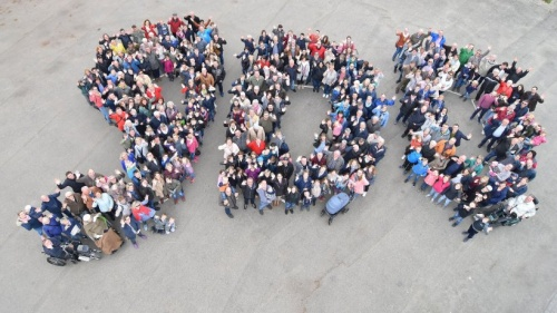 Millingen startete Dorfwette – und viele Bürger machten mit | nrz.de | Emmerich Rees Isselburg