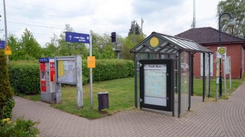Bessere Busverbindung ab Bahnhof Rees-Empel ist in Sicht | nrz.de | Emmerich Rees Isselburg