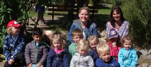 Neue Leiterin im Kindergarten St. Quirinus Rees-Millingen