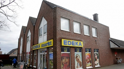 Tabak-Diebe wurden bei Edeka in Rees-Millingen gefilmt | nrz.de | Emmerich Rees Isselburg
