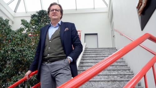 Rees: Vierhaus produziert jetzt Spuckschutz für den Handel | nrz.de |