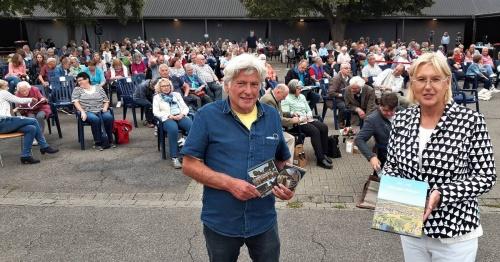 900-jähriges Bestehen: Dokumentarfilm über Rees-Millingen begeistert